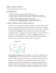 Chapter 3 Activity Cost Behavior by Iswara.docx