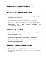 History Of English Essay  Pages Criminology Lecture  Outline Essay On My School In English also English Essay My Best Friend The Effects Of Social Disorganization Theory Within A Community  Essay Thesis Statement Example