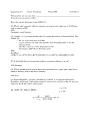 ENGR 111 Practice_Final Exam Questions_answers