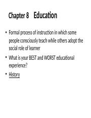 Chapter 8 Education.pptx