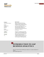 Nova-SAP Business Objects.doc