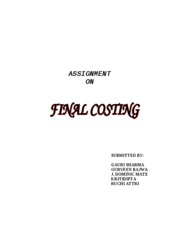 costing-tank top