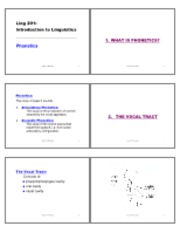 Lecture_ Intro to Phonetics