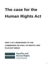 the_case_for_the_human_rights_act