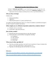 Behavioral Specialist Quick Reference Sheet.docx