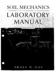 soil lab-manual-civil society in techno-Husam Bani Naser