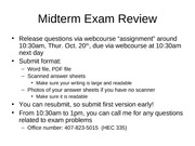 midterm-review
