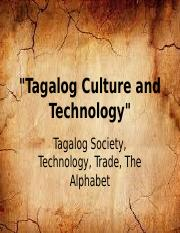 Tagalog Culture and Technology (1).pptx