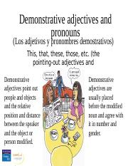 CH01_Demonstrative Adjectives.ppt