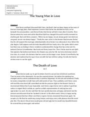 The Young Man in Love Ch.8-9 Summary.docx