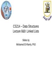 CS214-DS2016-Set5-LinkedLists.ppt