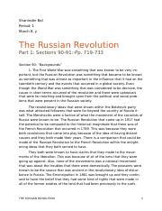 The Russian Revolution Part 1 word.docx
