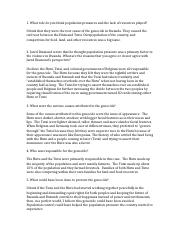 global warming position paper global warming position paper when 2 pages rwanda genocide
