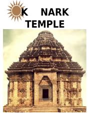document on sun temple.pptx