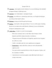deviance and social stigma essay Sociology 313h1s: social control spring 2014 wednesday 11:00 am -1:00 pm 2135 sidney smith candace kruttschnitt (ckruttschnitt@utorontoca) department of.