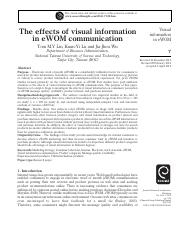 effects of visual info in eWOM.pdf