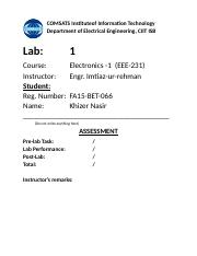 LAB Electronics Cover page.docx.docx