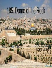 185. Dome of the Rock.pptx