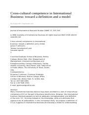 Cross-cultural_competence_in_International_Business%3A_toward_a_definition_and_a_model-11_04_2013