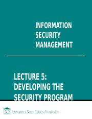 Ch 5 SecurityProgram.ppt