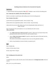 Assignments_Identifying unknonwn subtances_4(1)