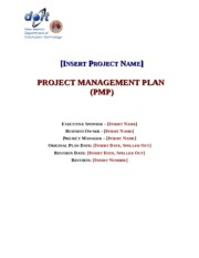 Project_Management_Plan_Template