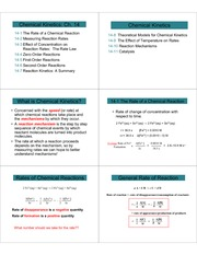 3.3 Chapter 14 Chemical Kinetics (inked 1)
