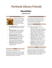 BCIS 1305 Newsletter Project example.docx