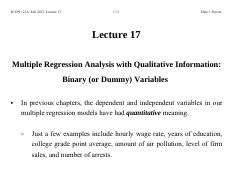 Lecture+17+Multiple+Regression+Analysis+-+Dummies