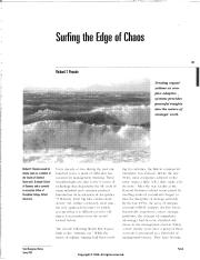 Surfing the Edge of Chaos.pdf