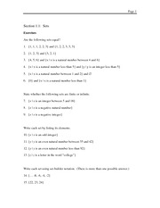 MATH 163 Homework&Ans 1