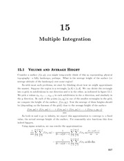 multivariable_15_Multiple_Integration