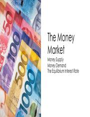 6 ECONTWO - The Money Market.pdf