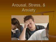 ESS 3318 Arousal%2c Stress%2c %26 Anxiety - SC