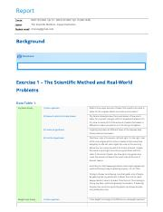 The Scientific Method – Experimentation report (1).pdf