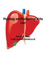 Physiology-and-Pharmacology-of-the-Liver-2014.pptx