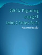 CME 112_Lecture-2_Pointers_2.pdf