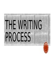 The Writing Process.pptx