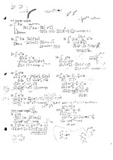 Improper Integrals and Perpetuities