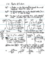 Lecture notes chapter 2