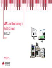 5G Development with MATLAB pdf - 5G Development with MATLAB