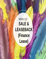 Topic 3 MFRS 117 Sale and Lease back (1).pptx