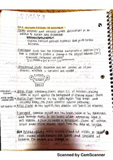 Methods and Ethics of Research Notes