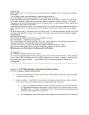 Next China First Midterm Extensive Notes