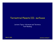 L14GH09Terrestrial_Planets_III-_Surfaces