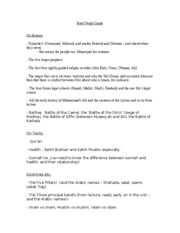 Brief_Study_Guide_Islam