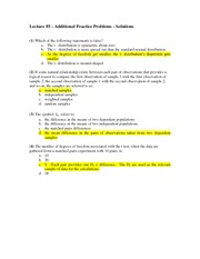 Lecture5PracticeProblemsSolutions