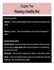 Chapter 2-Diet Planning (1).pptm