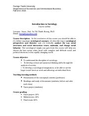 Courseoutline Course outline_Sociology_2011.doc