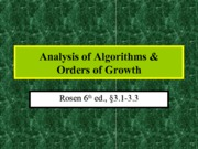 Analysis of Algorithms & Growth of Functions_Joell.pdf